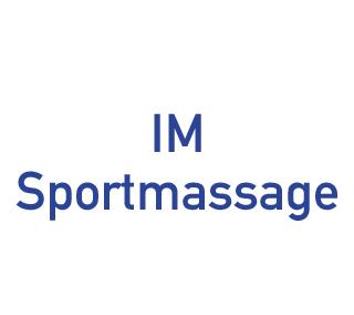 Klant: IM Sportmassage