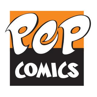 Klant: Pep Comics
